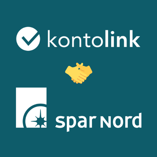 Kontolink og Spar Nord går sammen om at hjælpe de mindre virksomheder
